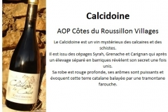 Chateau de Calce Calcidoine Villages
